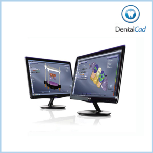 DentalCad-SoftwareCad-Cam