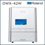 Fresadora-DWX-42W_Cad-Cam