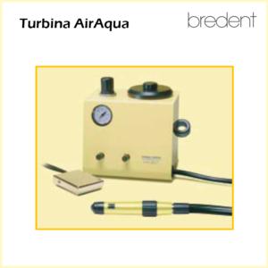 TurbinaAirAqua_Bredent