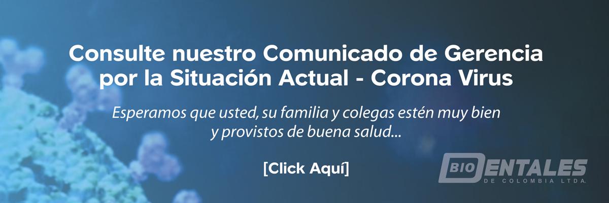ComunicadoGerenciaCoronaVirus