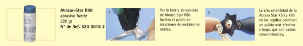 AbrasoStarK80_pulir