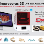 🎯Impresoras 3D Asiga – Las más rápidas y precisas del mercado!